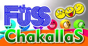 Chakkalas