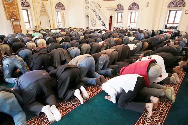 जापान में 10 साल में दोगुनी हुई मुस्लिम आबादी