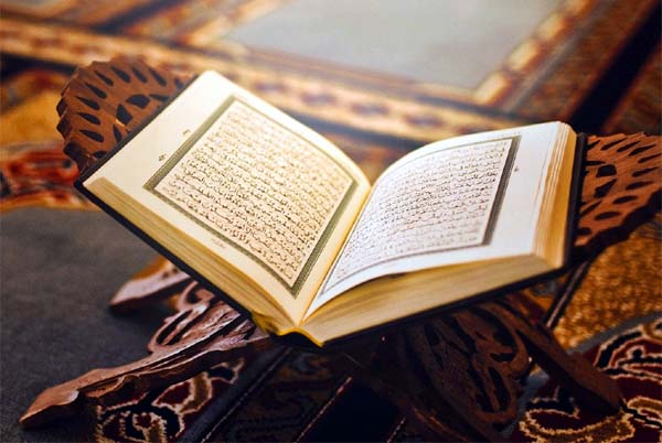 Arrested for 'teaching the Quran' at home