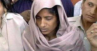Shabnam will be the first woman to be hanged in independent India