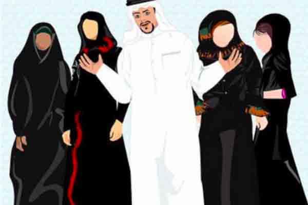 सऊदी पुरुष अब इन देशों की महिलाओं से नहीं कर सकेंगे 'निकाह'