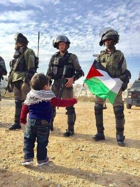 दुनियां के कदीम तरीन मुल्कों में से एक है फ़लस्तीन