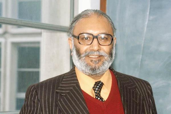 नोबेल प्राइज़ विजेता अब्दुल सलाम की दरियादिली