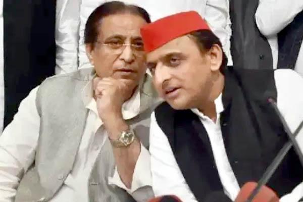 आजम खान के विकल्प के रूप में सपा इन चेहरों पर लगायेगी दांव