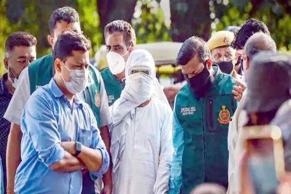 आतंकवादी अशरफ ने पाकिस्तान की खोली पोल